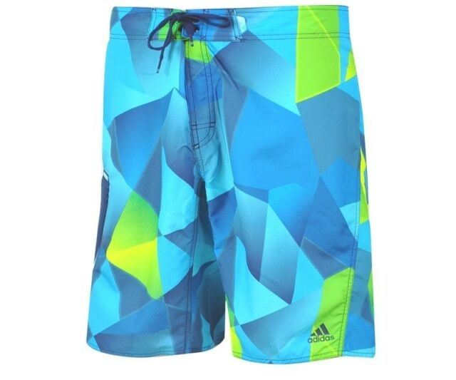 Adidas Shorts Board Surf Beach Light Bs Men (X11731) 100% Authentic Size M New