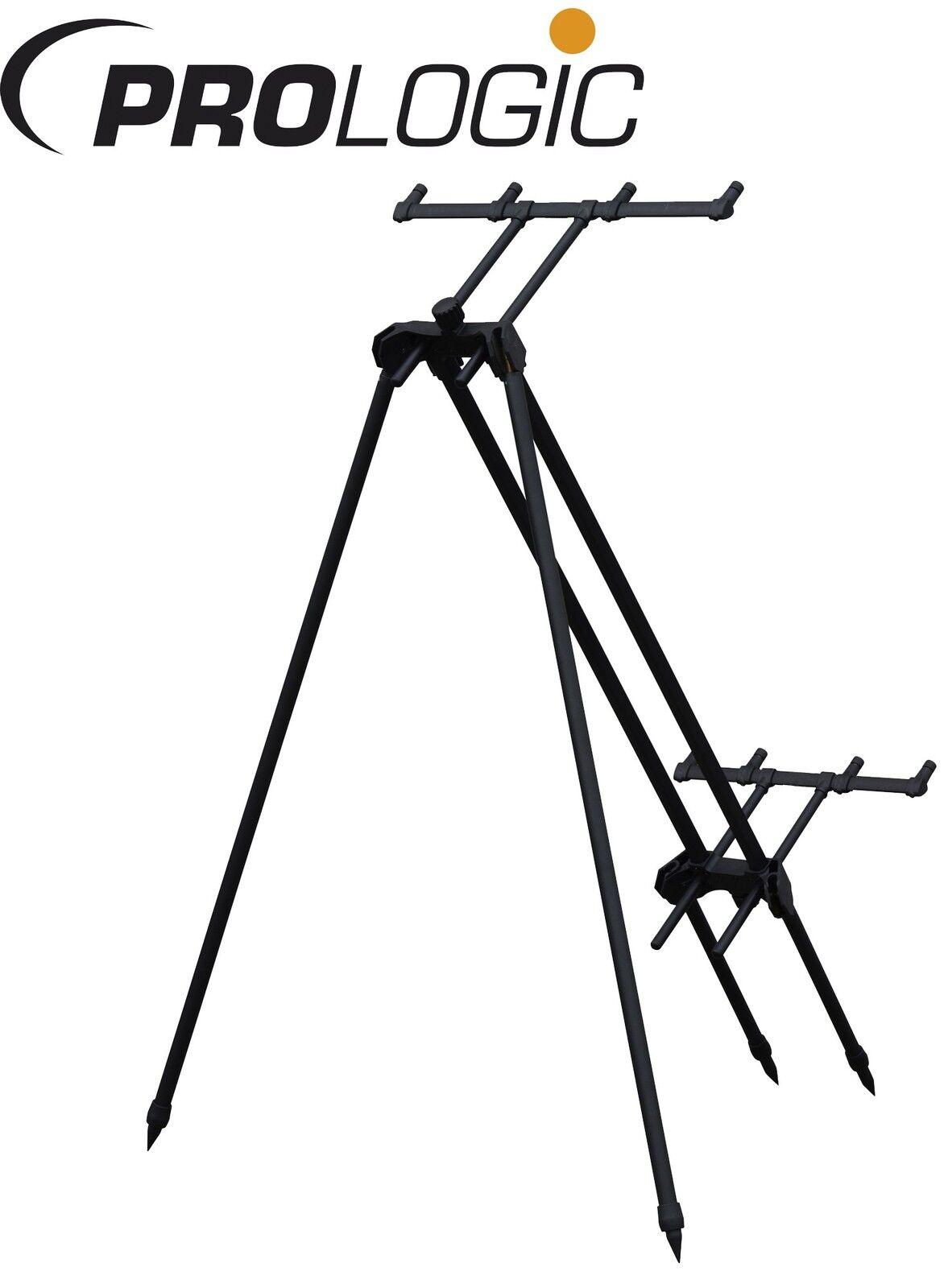 Prologic Tri-Sky Pod 4 Rod - Rutenhalter, Rod Rutenhalterung Pod, Rutenständer, Rutenhalterung Rod 12ead8