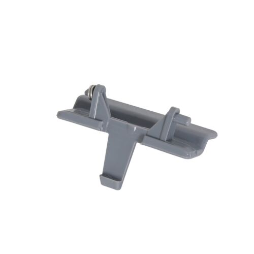 Gray Center Console Jump Seat Lid Latch For Ford F-150 F150 2010-2018