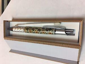 Pen/pencile work handicraft gift ink pen Persian Inlaid