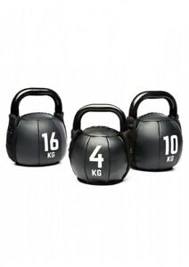 PVC-KETTLEBELL-4-16-KG-Kraftsport-Fitness-Kugelhantel-Training-Dax-Sports