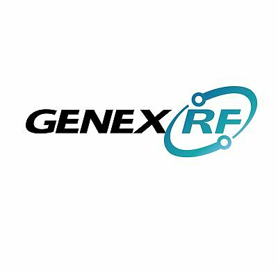 GENEX RF MICROWAVE COMPONENTS