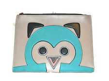 ASOS OWL CLUTCH BAG