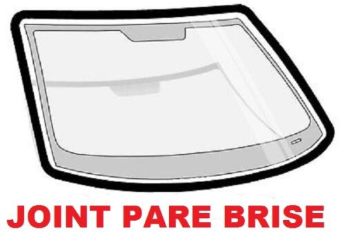 JOINT PARE-BRISE NEUF PEUGEOT 205 PH 1 I COLLECTION 02//1983-09//1998