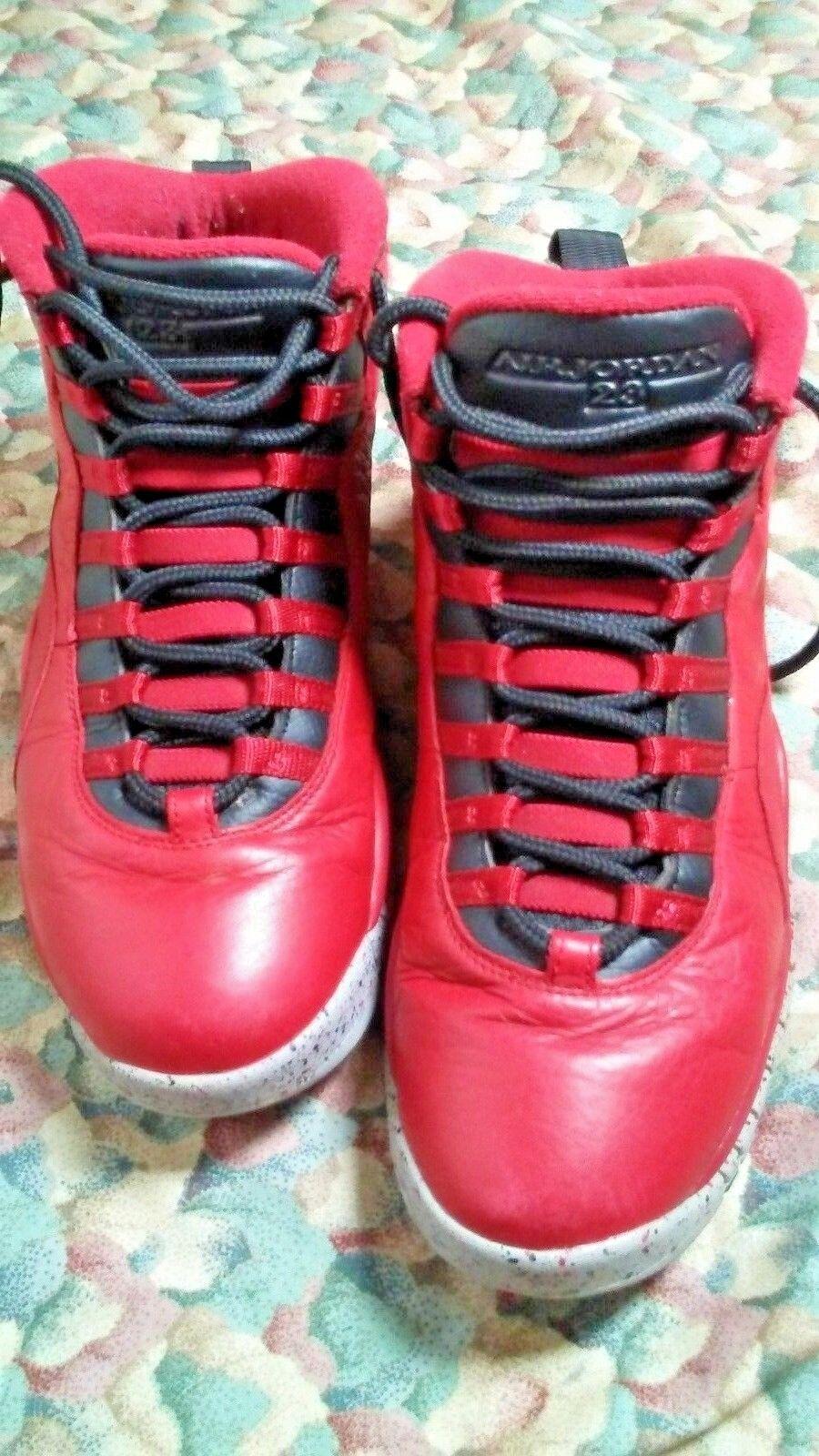Nike Air Jordan Retro de 30 705178-601 gimnasio reduccion de Retro precio especial por tiempo limitado 013818