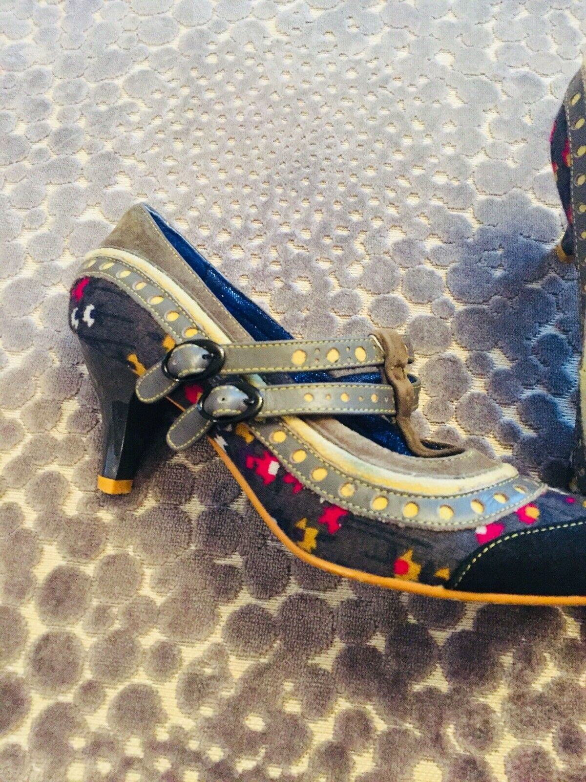 Poetic License Shoes Size 36