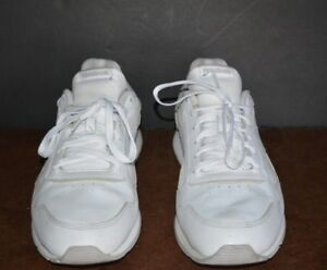 76d807cb94 REEBOK CLASSIC FREE STYLE LOW TOP ( US MEN 11.5 ) PRE-OWNED 100 ...