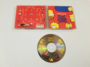 The-Simpsons-Sing-The-Blues-CD-1990-Geffen