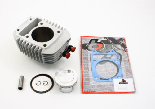 Honda GROM big bore kit TB Parts 186cc MSX125 /& Monkey TBW9150