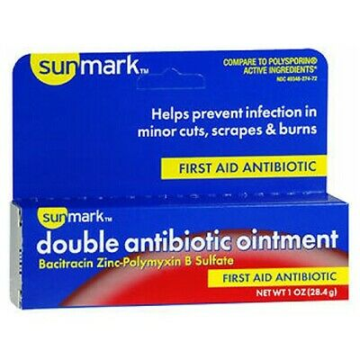 Salbe Antibiotikum
