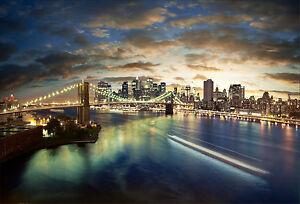 Wandaufkleber-Aufkleber-Deko-New-York-Brooklyn-ref-1571-16-Groesse