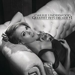 Carrie-Underwood-Greatest-Hits-Decade-1-New-CD