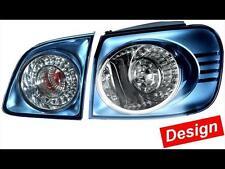 2SK 964 961-821 Hella VW GOLF PLUS Upgrade Heckleuchten Set blau