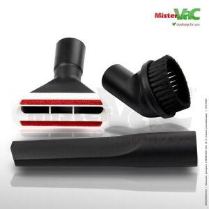 Düsenset geeignet Nilfisk ATTIX 30-21 PC