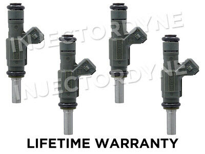 4Runner Pickup TURBO Genuine BOSCH Performance Fuel Injector Set