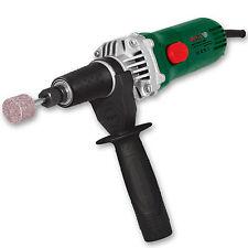 Geradschleifer Schleifmaschine Stabschleifer 600W mit SOFT-GRIP u.Drehzahlregler