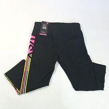 4c05d0a4dd489 Victoria Secret Sport VSX Padded Bike Cycling Shorts Medium Rise ...