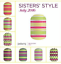 jamberry-wraps-half-sheets-A-to-C-buy-3-amp-get-1-FREE-NEW-STOCK-10-16 thumbnail 68