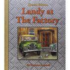 Landy at the Factory by Veronica Lamond (Hardback, 2016)