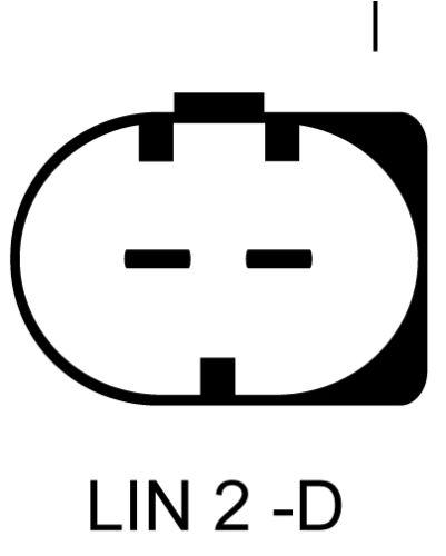 MERCEDES-BENZ E220// C220 2.2 CDI 2006-2009 DIESEL ALTERNATOR