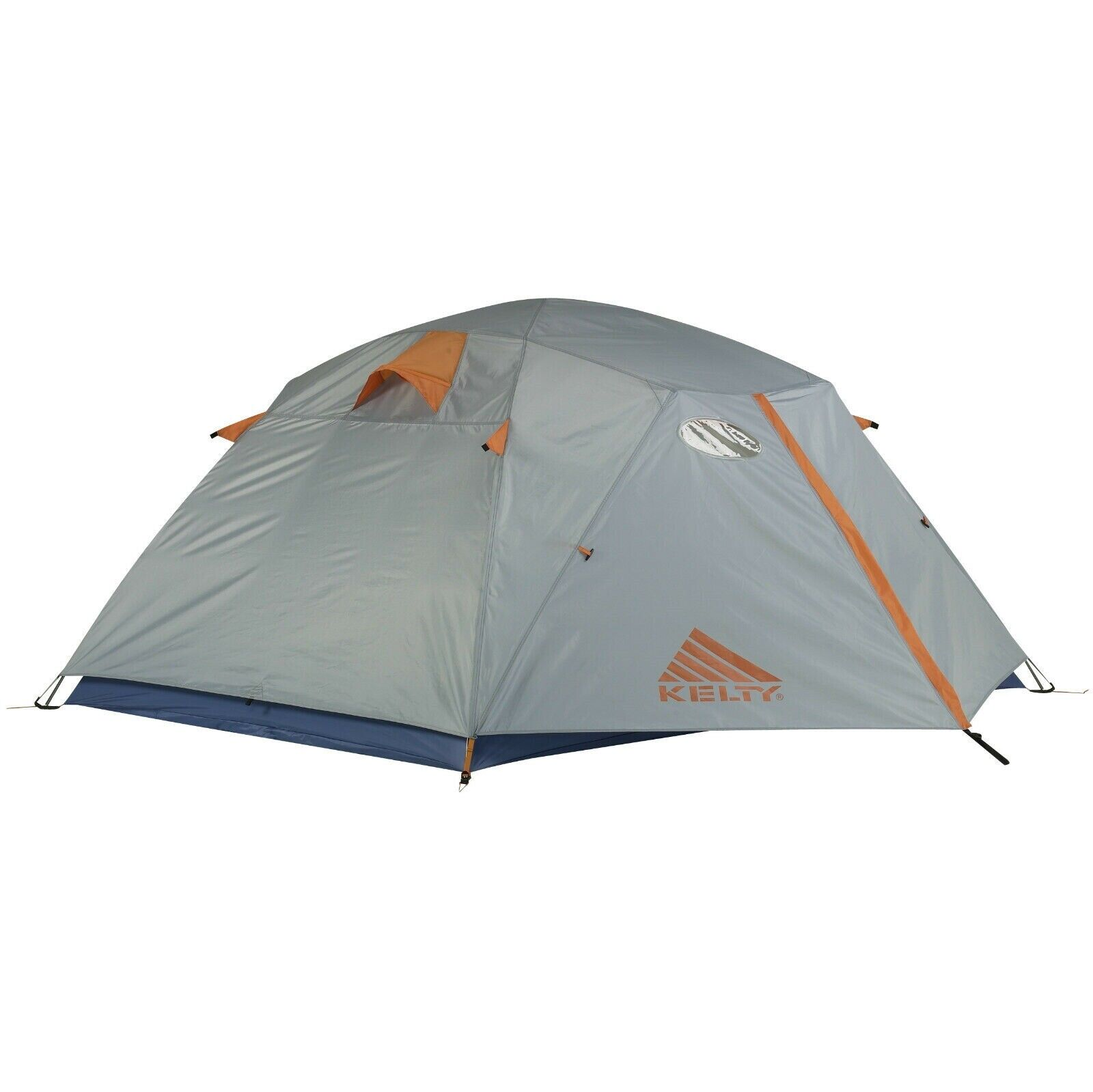 Kelty Vista 3, Lightweight 3 Person, 3 Seasons Family Tent, New RRP .99