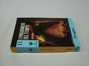 (Dever) I prigionieri del tempo 1990 Librogame lupo solitario 11