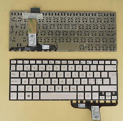 New Danish Swedish Norwegian Finnish Nordic keyboard for Asus X550LN X550LNV