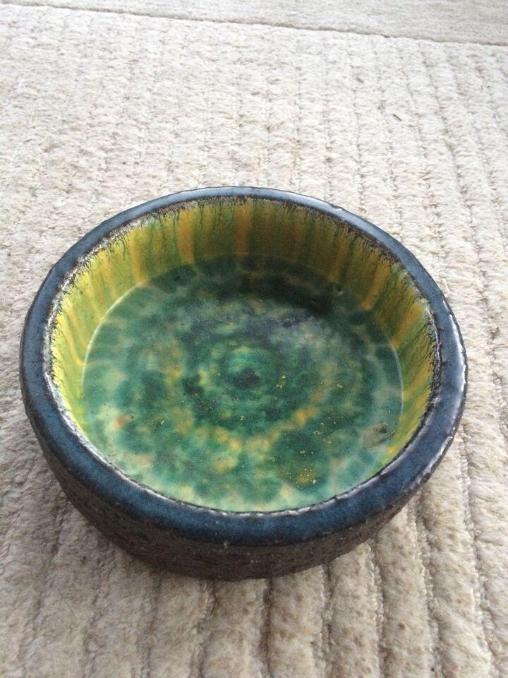 Keramik, Fad , Fra 60'erne