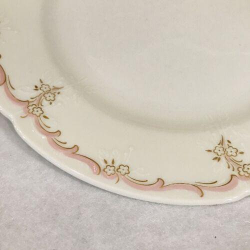 AK Kaiser Rokokoform Dubarry Louvre Kuchenteller Teller 20,2 cm mehr da
