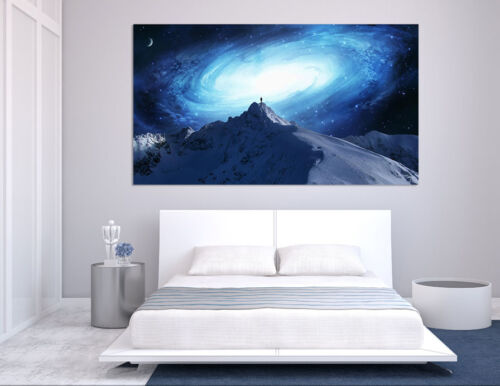3D Galaxy Universe 66 Wall stickers Vinyl Murals Wall Print Decal Art AJ STORE
