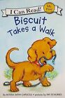 Biscuit Takes a Walk by Alyssa Satin Capucilli (Paperback / softback)