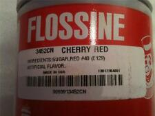 Gold Medal Flossine 7gm Cherry Red Candy Floss Sugar Sachet Colour & Flavoring