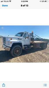 1991 Ford F800 for Sale