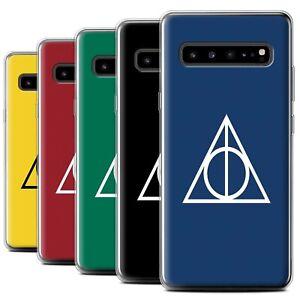 Gel-TPU-Case-for-Samsung-Galaxy-S10-5G-Magic-Hallows-Inspired