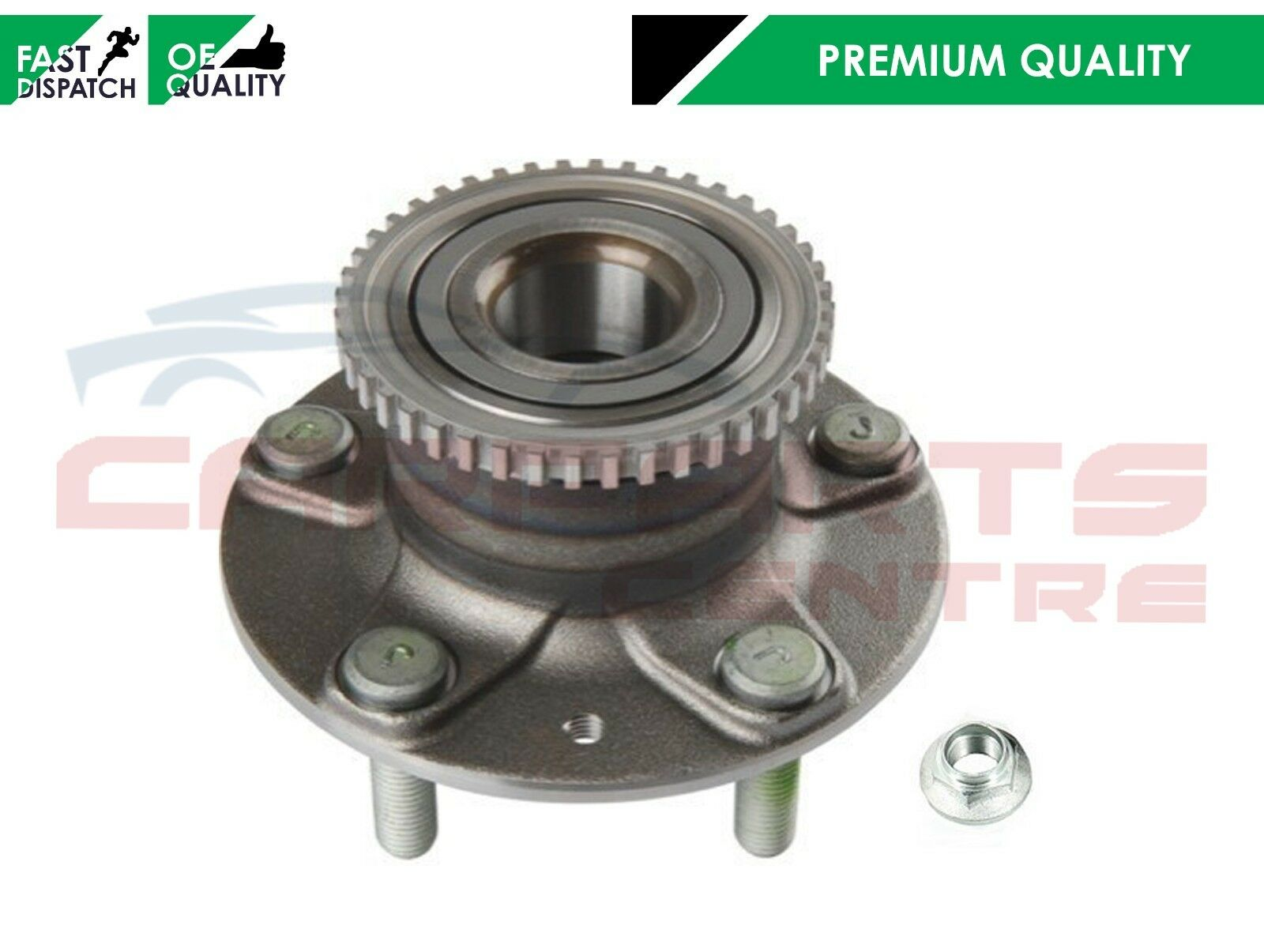For Mazda Rx7 26 Twin Turbo Fd Import Front Wheel Bearing Hub Timing Belt Assembly