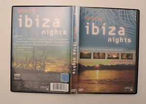 more-Ibiza-Nights-Musik-DVD
