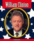 William Clinton by Darice Bailer (Hardback, 2016)