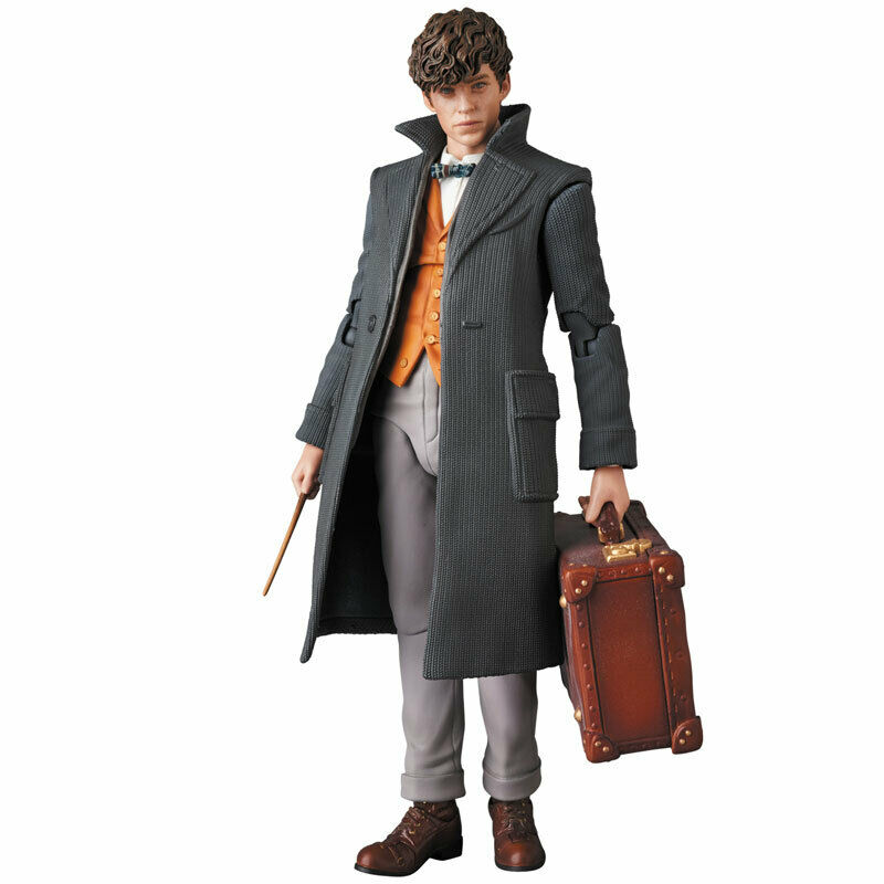 MAFEX No.097 MAFEX nuovot Fantastic Beasts Medicom giocattolo