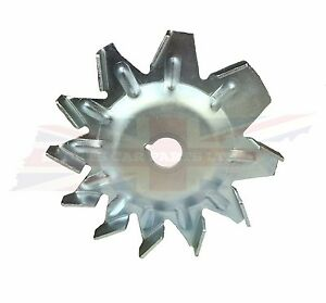 new alternator cooling fan for lucas acr type alternators triumphimage is loading new alternator cooling fan for lucas acr type