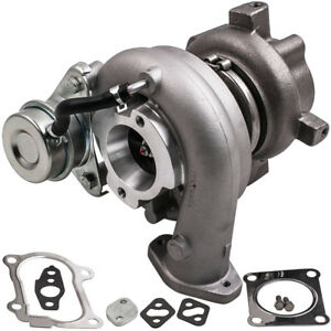 Details about for Toyota Land Cruiser 4 2L 1HD-FTE CT26 Turbocharger Turbo  Charger 17201-17040