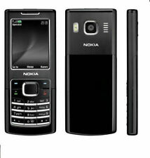 Nokia 6500 classic - 3G Black (T-Mobile) Cellular Phone Free Shipping