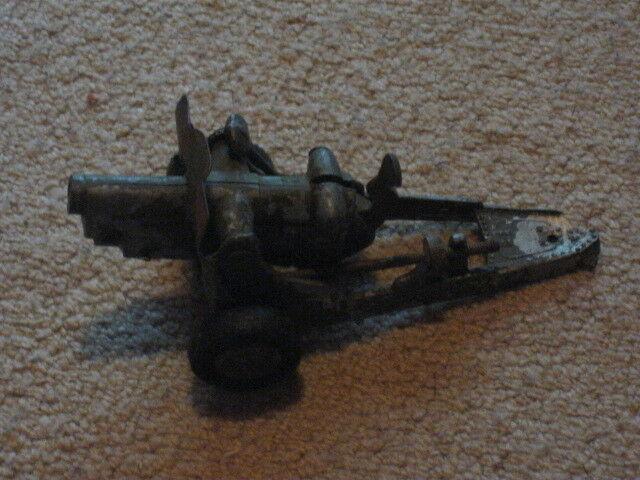 estar en gran demanda Vintage Japón Japón Japón Cannon con mecanismo de disparo no funciona  la mejor selección de
