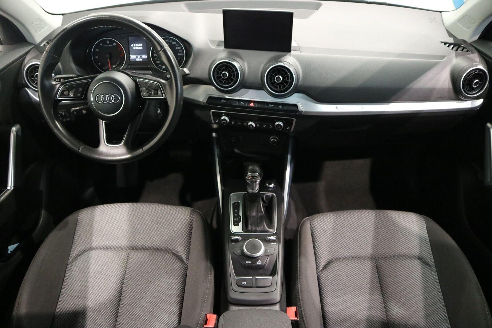 Audi Q2 1,4 TFSi 150 Sport S-tr. - billede 13