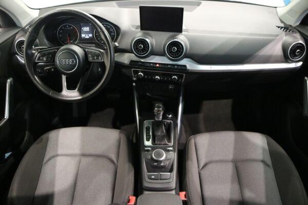 Audi Q2 1,4 TFSi 150 Sport S-tr. billede 13