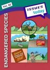Endangered Species by Cara Acred (Paperback, 2014)