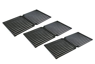 Brinkmann 810-2411-S Gas Grill Porcelain Coated Cooking Grate Replacement Parts