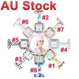 NEW-Fashion-Colorful-Nurse-Nursing-Nurses-Pendant-Pocket-Fob-Brooch-Watch-Quartz
