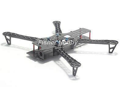 REPTILE 500-V1 Alien Multicopter 500mm Quadcopter Frame For TBS Discovery Quad
