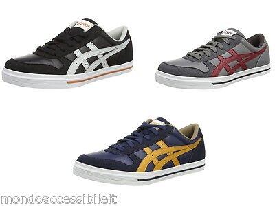 Shoes Asics Onitsuka Tiger sport Aaron hy526 shoes schuhe man woman boy | eBay