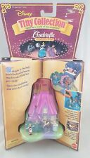 Vintage Polly Pocket BlueBird 1995 Disney Step Mother House New In Box
